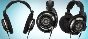 Over All Best Open Back Headphones of This Year - Sennheiser HD 800 S