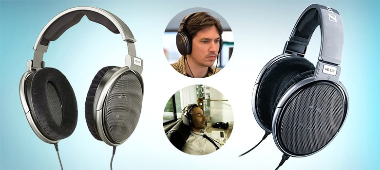 Best Open Back Headphones Under $500