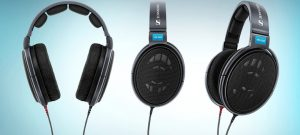 Best Open Back Headphones Under $500 - Sennheiser HD 600