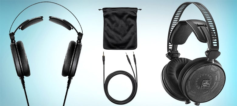 Best Open Back Headphones Under $400