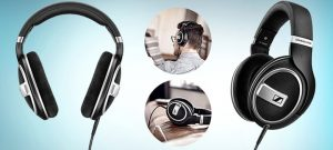 Best Open Back Sennheiser HD 599 Headphones Under $200
