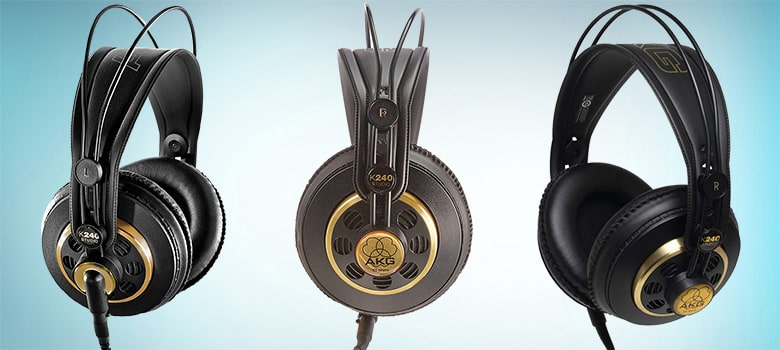 Best Semi-Open Back Headphones