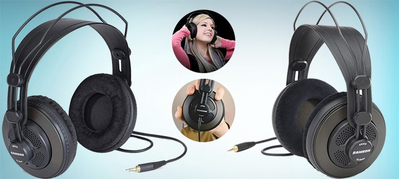 Best Semi Open Back Headphones In Under 50 Dollars