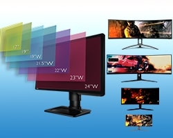 What Size Monitor Is Best For Gaming