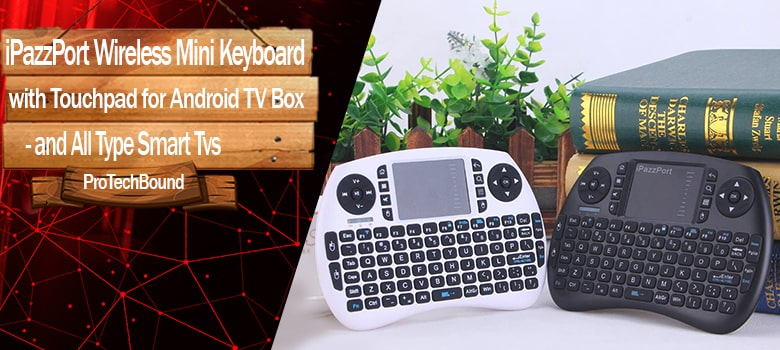 best keyboard for smart tv