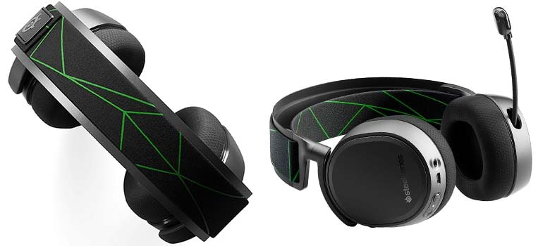 Best Wireless Gaming Headset with Mic