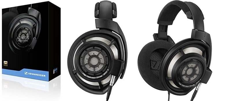 Sennheiser HD 800 S – Best Gaming Headphones for COD Warzone