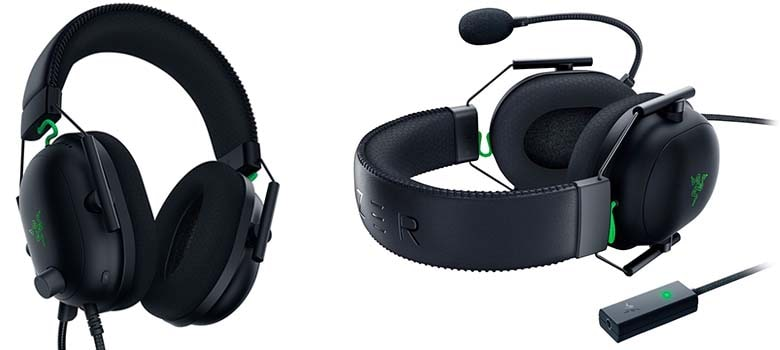 Wireless Gaming Headset For Call Of Duty: Warzone