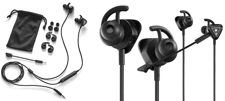 Turtle Beach Battle Buds In-Ear Gaming Headset