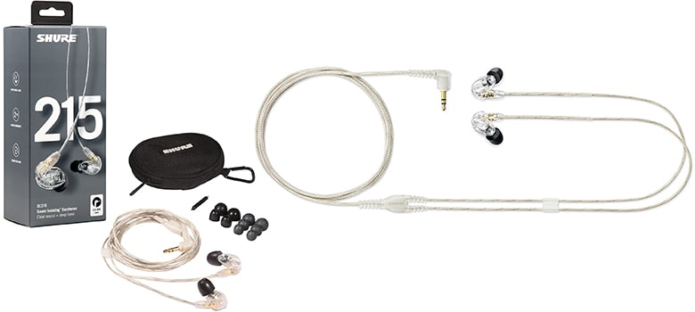 Top In-ear Headphones and Earphones For Everywhere