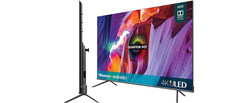 best 4k tv for 1000 dollars