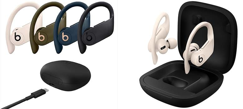 Powerbeats Pro Well build and Quality Audio Earphones In Under 200 dollars