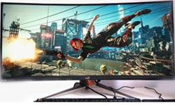 Best Gaming Monitor for cyberpunk 2077