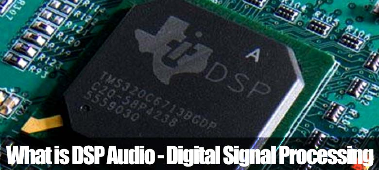 DSP Audio System