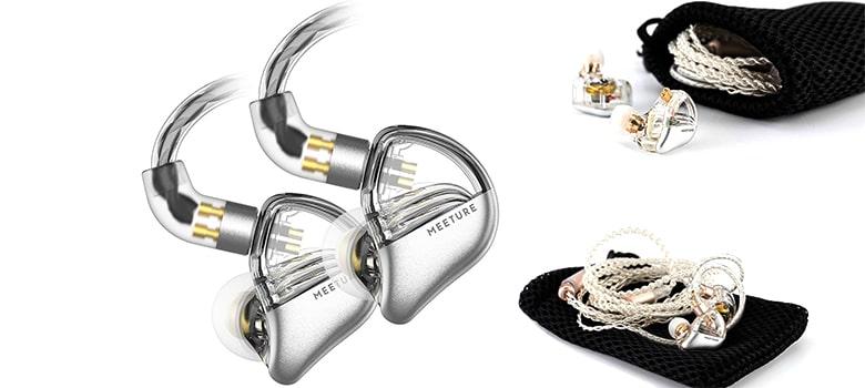 Best In Ear Monitor Headphones