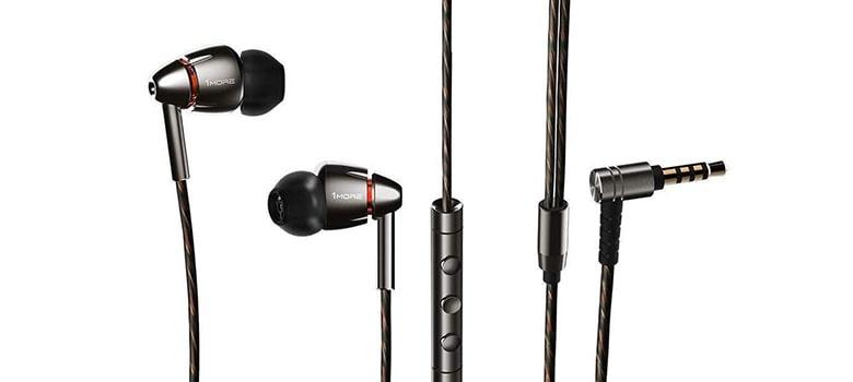 Best in-ear Headphones Under 200 USD