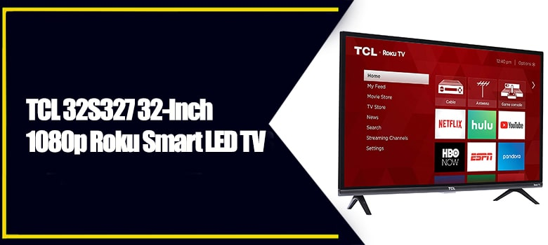 Best Small TV for Kitchen Entertainment
