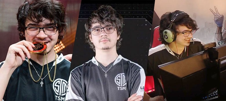 Top Players of 2020-2021 for Apex Legends