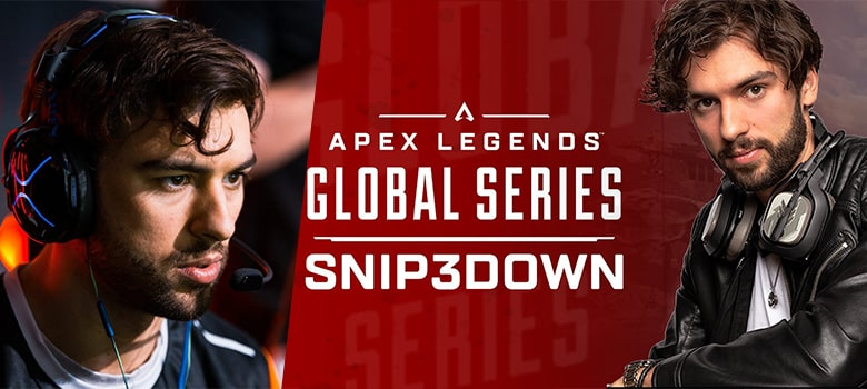 best apex legends player in the world 2020 - 2021